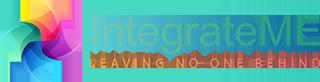IntegrateME Λογότυπο